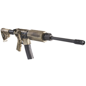 """DPMS Panther Arms Oracle .223 Remington/5.56 NATO 30-Round 16"""" Semi-Automatic Rifle in Black - RFA30CATACS"""