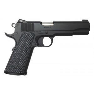 "Colt Series 70 .45 ACP 8+1 5"" 1911 in Blue Steel (Level 2) - 1970A1CS"
