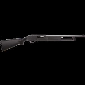 """Samco 300HD .28 Gauge (2.75"""") 4-Round Pump Action Shotgun with 18.5"""" Barrel - C33019"""