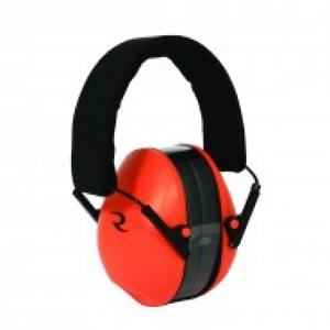 Radians LSH500CS Lowset Earmuff 21 dB Orange