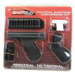 Tac-Star Tactical Conversion Kit for Remington 870/1100/1187 12 Gauge 1081147