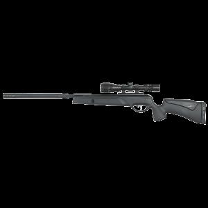 Gamo 611009154 Bull Whisper Extreme Air Rifle Break Barrel 177 3-9x40mm Scp Blk