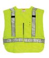 5.11 Tactical Cargo Vests in Reflective Yellow - Medium