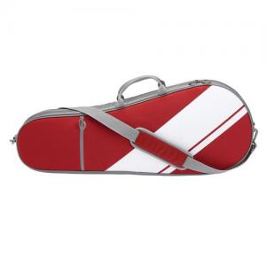 Blackhawk Diversion Carry Racquet Bag in Grey/Red 420D Nylon - 65DC63GYRD