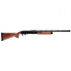 "Browning BPS .20 Gauge (3"") 3-Round Pump Action Shotgun with 22"" Barrel - 12225607"