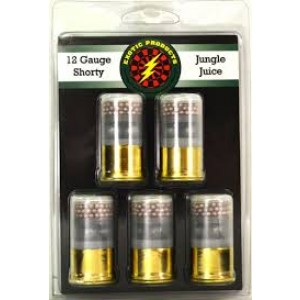 "Exotic Products Jungle Juice .12 Gauge (1.75"") 00 Buck/7.5 Shot (3-Rounds) - 513"