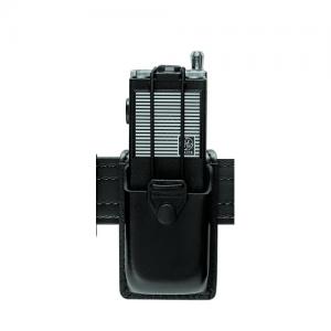 761-Radio CarrierRADIO CARRIER Finish: STX Plain Black Size:  1.62 deep x 2.25 wide x 3.50 high