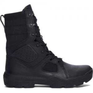 UA FNP Color: Black Size: 8