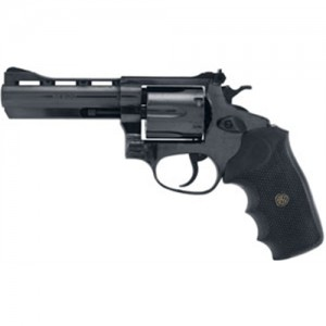 """Rossi 851 .38 Special 6-Shot 4"""" Revolver in Blued - R85104"""