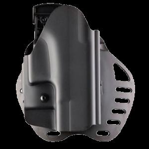 Hogue 52029 Powerspeed Glock 29,30 11 Hard Plastic Black - 52029
