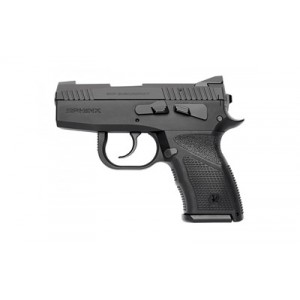 "Kriss SPHINX 9mm 13+1 3.13"" Pistol in Black Polymer (SDP) - SD90-SCAL001"
