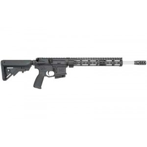 """Midwest Industries SSK12 .300 AAC Blackout 10-Round 16"""" Semi-Automatic Rifle in Black - MI-300H-SSK12"""