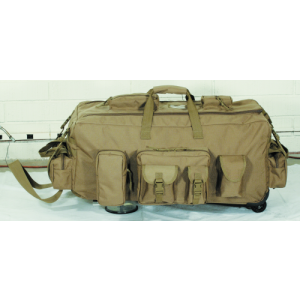 Voodoo Mojo Load-Out Bag Load-out Bag in Coyote - 15-968607000