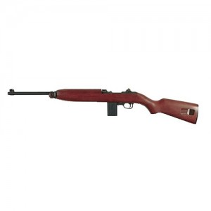 """Kahr Arms M1 .30 Carbine 15-Round 18"""" Semi-Automatic Rifle in Blued - AOM130"""