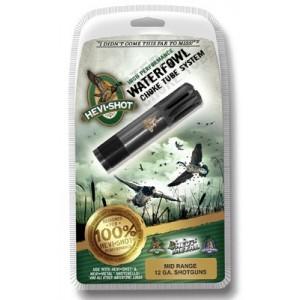 Hevishot 240125 Hevi-Shot 20 GA Winchester Black