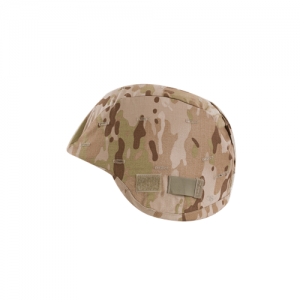 TruSpec - MICH Helmet Cover Color: Multicam Arid Size: Small/Medium