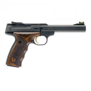"Browning Buck Mark .22 Long Rifle 10+1 5.5"" Pistol in Matte Blue (Plus UDX *CA Compliant*) - 51428490"