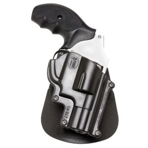 "Fobus USA Roto Paddle Right-Hand Paddle Holster for Rossi 88 in Black (3"") - J357RP"