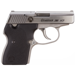 "North American Arms Guardian .380 ACP 6+1 2.5"" Pistol in Stainless Steel (380 ACP) - GUARDIAN"