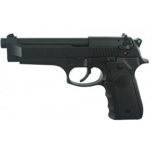"Samco Sg92 9mm 15+1 4.5"" Pistol in Blued - 11289"