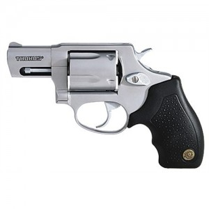 "Taurus 605 .357 Remington Magnum 5-Shot 2"" Revolver in Stainless - 2605029"