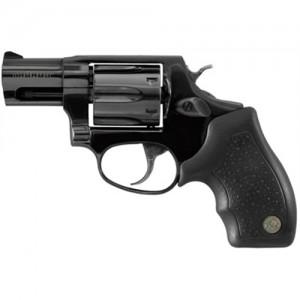 "Taurus M856 .38 Special 6-Shot 2"" Revolver in Blued - 2856021"