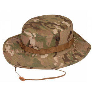 Tru Spec Military Boonie in Tiger Stripe Green - 7.25