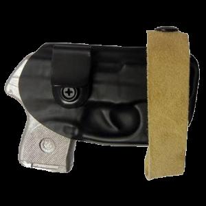 Flashbang 9280SHIELD10 Marilyn Bra RH S&W Shield Black Thermoplastic - 9280SHIELD10