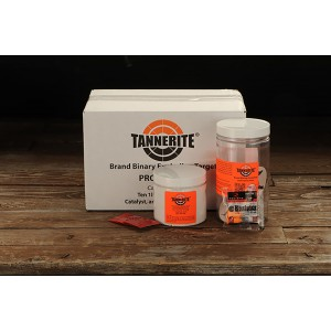 Tannerite 12PK10 Exploding Target 1/2 lbs 50 Pack