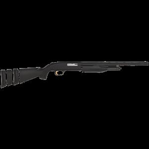 "Mossberg 510 Mini All Purpose .410 Gauge (3"") 4-Round Pump Action Shotgun with 18.5"" Barrel - 50358"