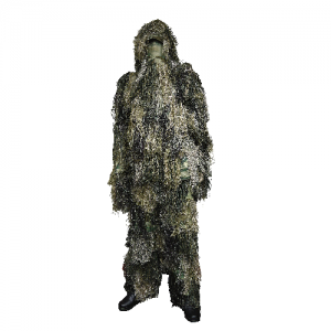5ive Star Gear Ghillie Suit in Woodland Camo - (X-Large/2X-Large)