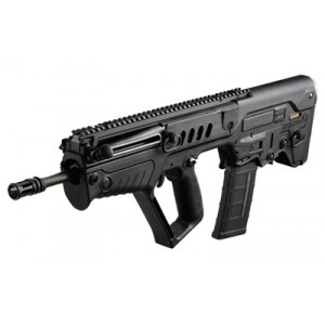 "IWI Tavor .300 AAC Blackout 30-Round 16.5"" Semi-Automatic Rifle in Black - TSB16-BLK"