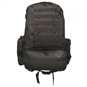 5ive Star Gear MTP-5S Backpack in Black - 6191000