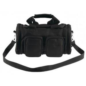 Bulldog Cases Range Bag, Black Bd900