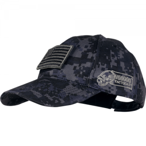 Voodoo Tactical Cap in Urban Digital - One Size Fits Most