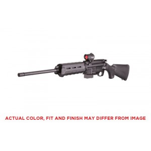 "ARES Defense Systems SCR 7.62X39 5-Round 16.25"" Semi-Automatic Rifle in Black - SCR-005"