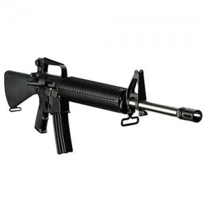"""DPMS Panther Arms DCM .223 Remington/5.56 NATO 30-Round 20"""" Semi-Automatic Rifle in Black - RFA2DCM"""