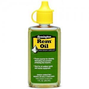 Remington Rem-Oil 1 ounce squeeze bottle 26617