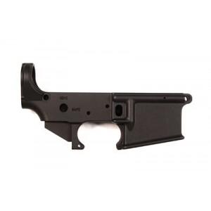 Noveske N4 Stripped Lower Receiver, Gen 1, Semi-automatic, 223 Rem/556nato, Black Finish, Chainsaw 04000019