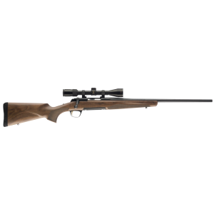 """Browning X-Bolt Micro Midas .243 Winchester 4-Round 20"""" Bolt Action Rifle in Blued - 35279211"""