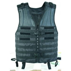 Deluxe Universal Vest Color: Black