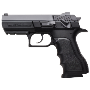 "IWI Jericho Sub-Compact .40 S&W 12+1 3.8"" Pistol in Black Polymer (PSL4) - J941PSL4"