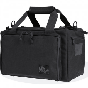 Maxpedition Compact Range Bag Waterproof Range Bag in Black - 0621B