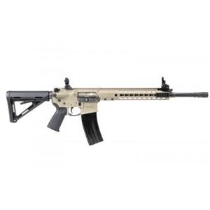 "Barrett Firearms REC7 6.8 SPC 30-Round 16"" Semi-Automatic Rifle in Flat Dark Earth (FDE) - 14591"