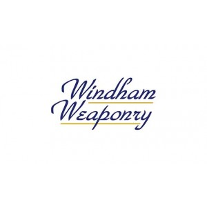 "Windham Weaponry R18FSFST-308 .308 Winchester 20-Round 18"" Semi-Automatic Rifle in Matte Black - R18FSFST-308"