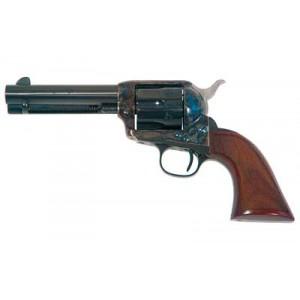 """Cimarron Evil Roy.45 Long Colt 6-Shot 4.75"""" Revolver in Blued - ER4100"""