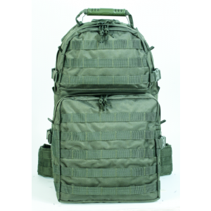 Voodoo 3-Day Backpack in OD Green - 15-817104000