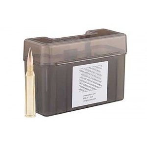 Corbon Ammunition Performance Match .338 Lapua Magnum SubSonic Boat Tail HP, 300 Grain (20 Rounds) - PM338S300
