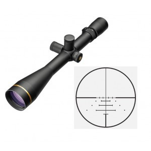 Leupold & Stevens VX-3i 6.5-20x50mm Riflescope in Matte - 170715