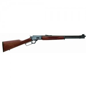 "Marlin Firearms 1894 .44 Remington Magnum 10-Round 20"" Lever Action Rifle in Blued - 70400"